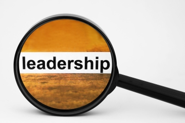 Search for leadership